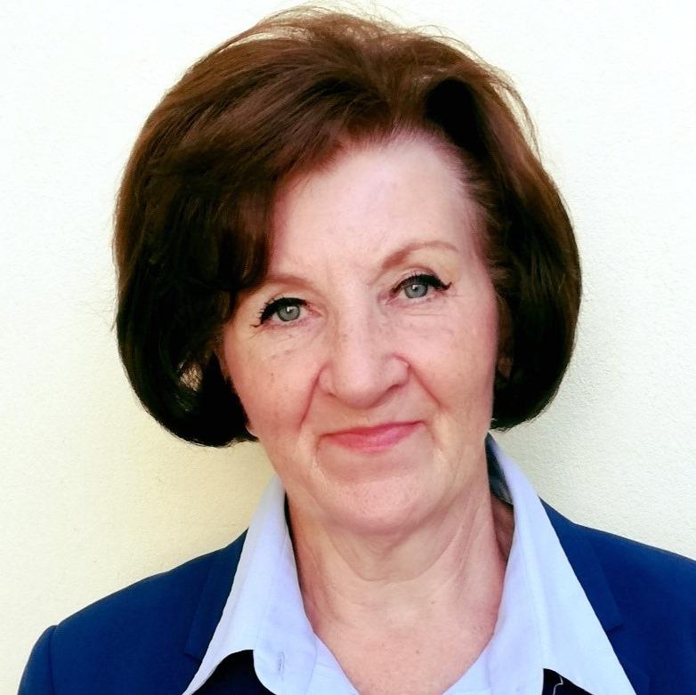 Людмила Астанова